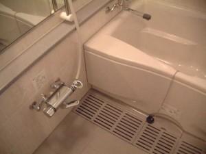 青山SOHO賃貸マンション バスルーム