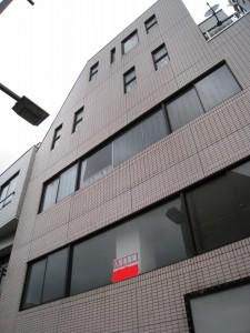 文京区の任意売却物件(不動産投資か自社ビル(空ビル)として向く)