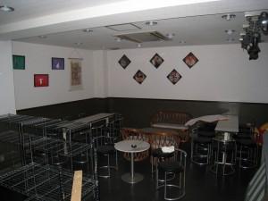 文京区の自社ビル向け物件(地下一階)