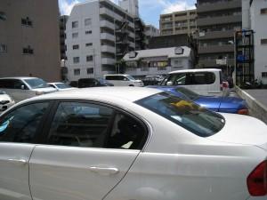 東京城北城東地域で利回り10%の売り駐車場