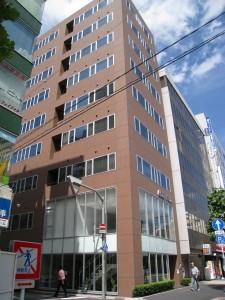 秋葉原近隣の収益用ビル案件(新築同然)―投資用不動産