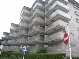 神奈川県のRC一棟売りマンション(積算価格と売値が近い状態です。)