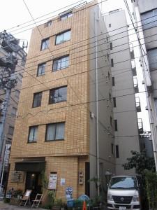 投資用不動産向け店舗付き賃貸マンション(東京23区)