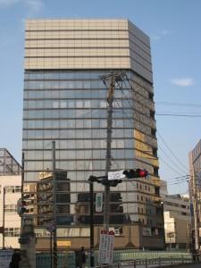 投資用不動産 規模の大きい売りビル