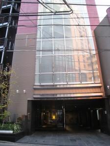 渋谷区の売りビル(一部自社ビルとしても使用可)
