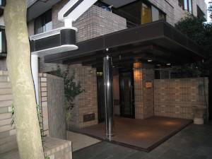 世田谷区一棟売りマンション