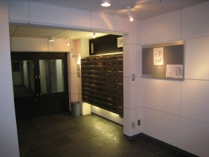 城南地区の一棟売りワンルームマンション