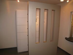 女性の入居者も見込める宅配ボックス等の設備も充実