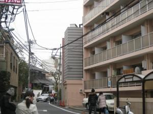 渋谷区SOHO(事務所)むけワンルームマンション