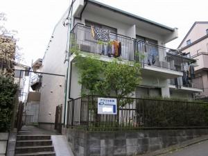 RCマンション 神奈川県の生田で満室経営中