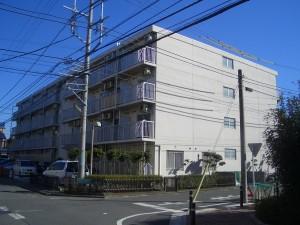 積算の出る神奈川県の一棟売りマンション