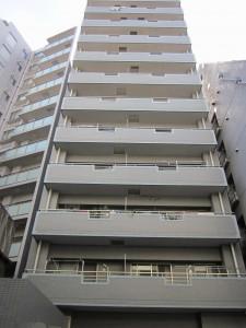 東京都千代田区九段下の区分所有マンション(オーナーチェンジ物件)