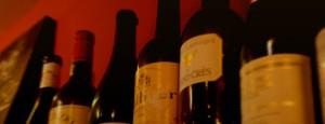 ビストログーテ(新橋のワインバー~ワインが割と安く飲めます。)