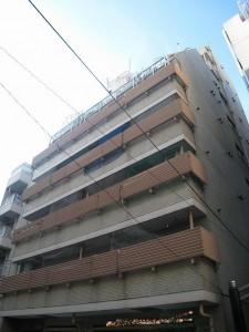 23区内不動産投資用RCマンション