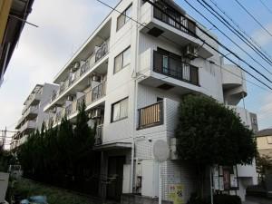 神奈川県海老名市の区分ワンルームマンション
