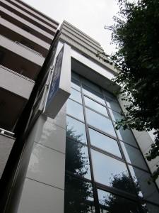 渋谷区の自社ビル案件