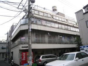 東京都台東区の任意売却契約 (一棟売りマンション)