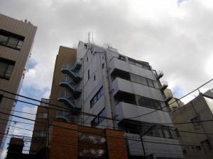 千代田区住居併用ビル