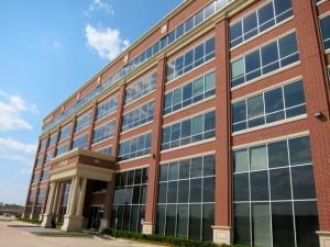 アメリカ不動産投資物件一棟オフィスビル