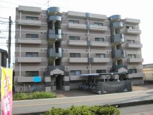 埼玉県の一棟売りマンション