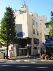 千葉市中央区の売りビル(空ビルの自社ビル用物件)