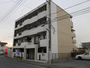 埼玉の一棟売りマンション
