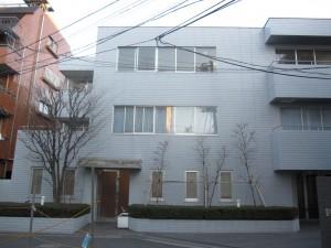 東京都港区高輪の売りマンション