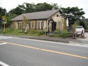 田舎暮らし向きの千葉県の売り居抜き店舗