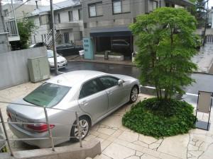 南青山の売りマンション(青山一丁目駅隣接)
