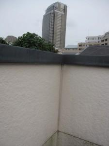 東京都渋谷区恵比寿の未公開戸建物件からの眺め