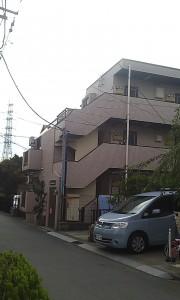 神奈川県一棟売りワンルームマンション