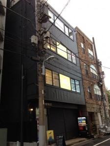台東区蔵前ビル(浅草橋駅から至近)