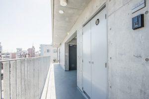 目黒区デザイナーズマンション(学芸大駅、都立大駅)